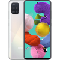 Samsung Galaxy A51 SAR-Wert: 0.37 W/kg *