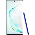 Samsung Galaxy Note 10+ SAR-Wert: 0.19 W/kg *