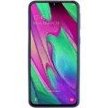 Samsung Galaxy A40 Dual SIM SAR-Wert: 0.49 W/kg *