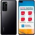 Huawei P40 SAR-Wert: 0.49 W/kg *